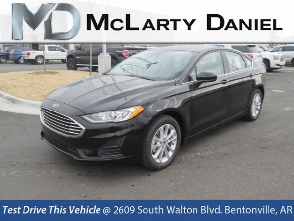 2019 Ford Fusion In Bentonville Ar
