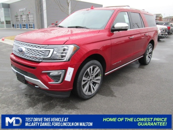 2020 Ford Expedition in Bentonville, AR