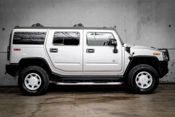 2004 HUMMER H2 in Addison, TX