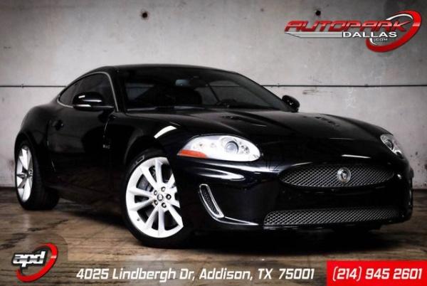 2010 Jaguar XK in Addison, TX