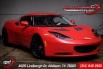 2010 Lotus Evora Coupe 2+2 for Sale in Addison, TX
