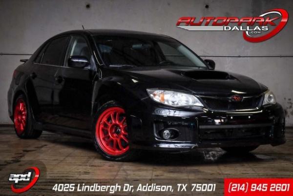 2014 Subaru Impreza WRX in Addison, TX