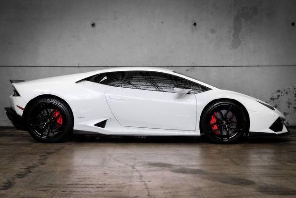 2015 Lamborghini Huracan in Addison, TX