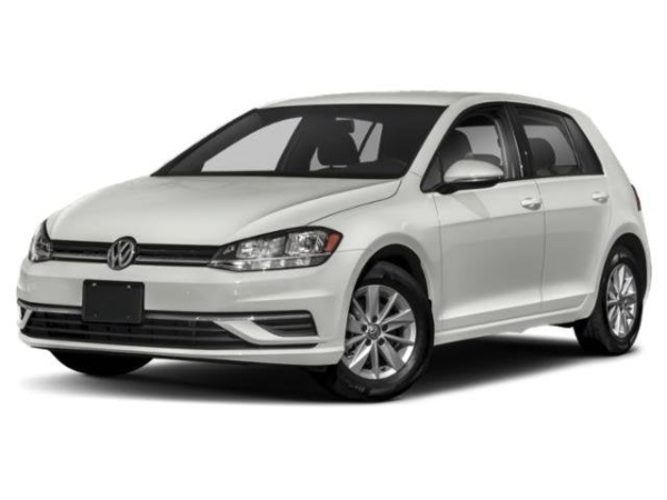 2020 Volkswagen Golf in South Burlington, VT