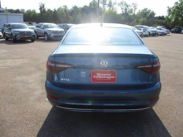 2020 Volkswagen Jetta in South Burlington, VT