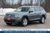 2019 Volkswagen Atlas V6 SE with Technology 3.6L 4MOTION for Sale in South Burlington, VT