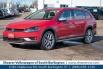 2019 Volkswagen Golf Alltrack SEL Manual for Sale in South Burlington, VT