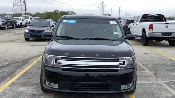 2018 Ford Flex in Columbus, OH
