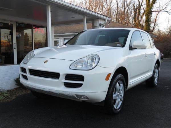 2006 Porsche Cayenne in Fairfax, VA