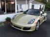 2015 Porsche Boxster Roadster for Sale in Fairfax, VA