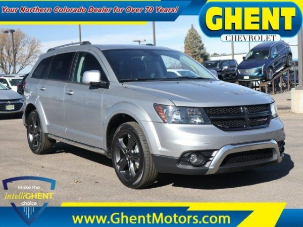 2019 Dodge Journey in Greeley, CO