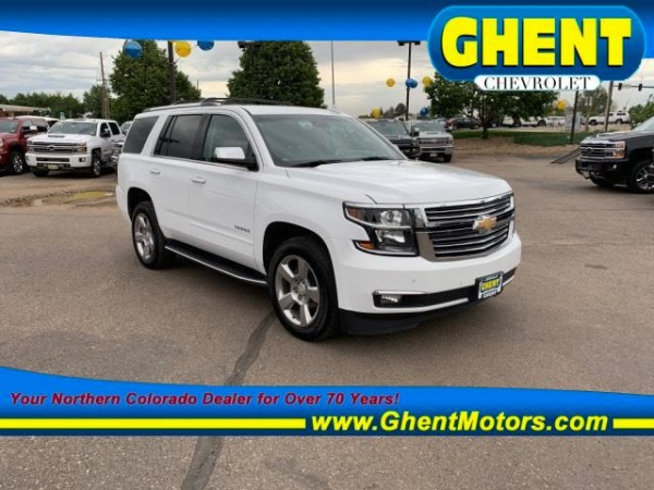 2018 Chevrolet Tahoe in Greeley, CO