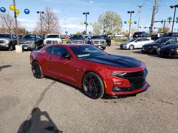 2019 Chevrolet Camaro in Greeley, CO