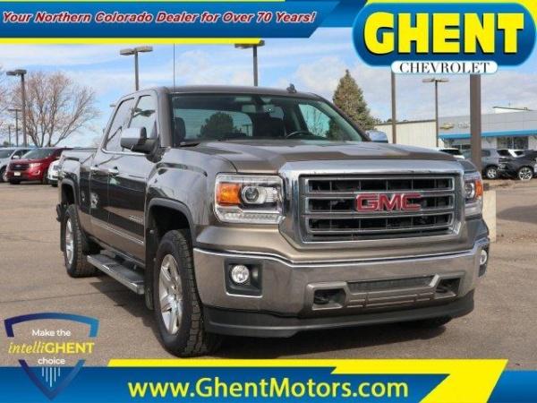 2014 GMC Sierra 1500 in Greeley, CO