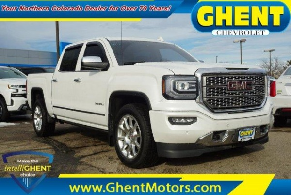 2016 GMC Sierra 1500 in Greeley, CO