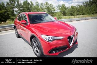 Used Alfa Romeo Stelvio For Sale In Buford Ga 2 Used Stelvio