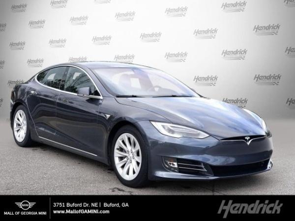 2017 Tesla Model S in Buford, GA