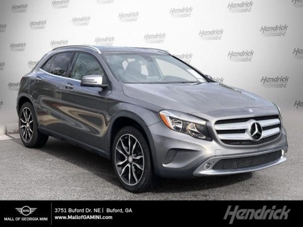 2016 Mercedes-Benz GLA in Buford, GA