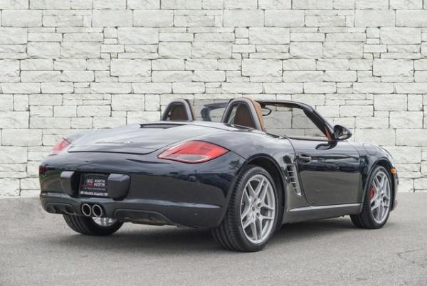 2009 Porsche Boxster S For Sale In Austin Tx Truecar