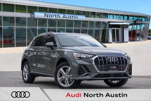 2020 Audi Q3 in Austin, TX
