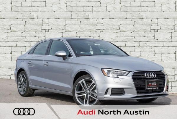 2019 Audi A3 Premium