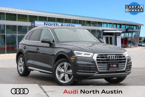 2019 Audi Q5 in Austin, TX