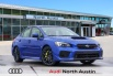 2018 Subaru WRX STI Limited with Lip Spoiler Manual for Sale in Austin, TX