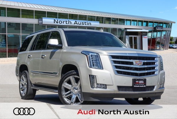 2015 Cadillac Escalade in Austin, TX