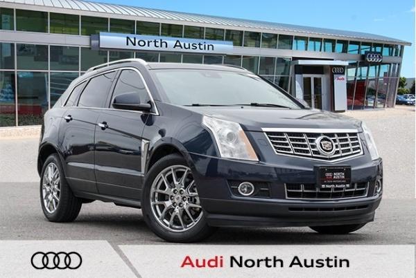 2014 Cadillac SRX in Austin, TX
