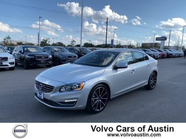 2016 Volvo S60 in Austin, TX