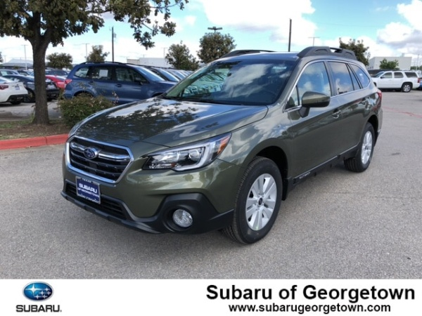 2019 Subaru Outback in Georgetown, TX