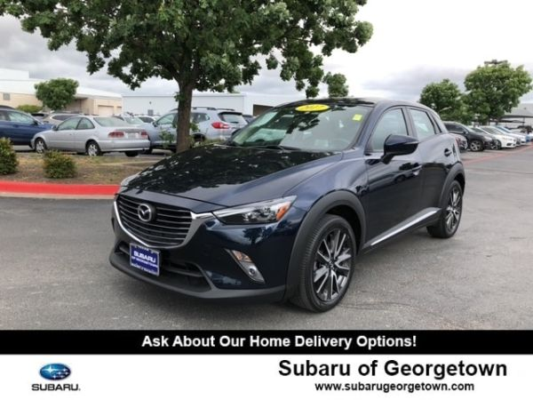 2017 Mazda CX-3 in Georgetown, TX