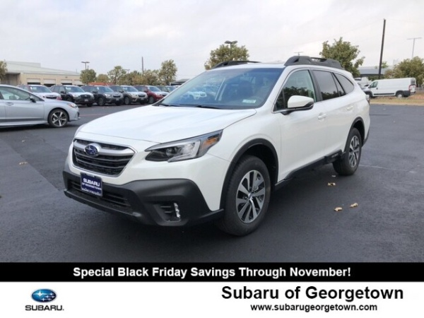 2020 Subaru Outback in Georgetown, TX