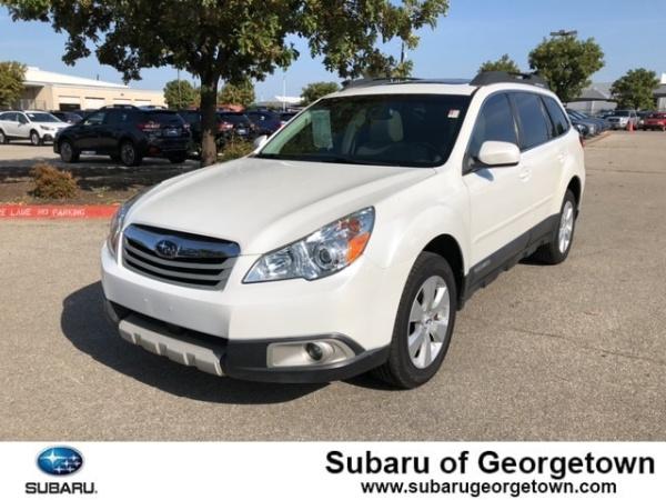 2012 Subaru Outback in Georgetown, TX