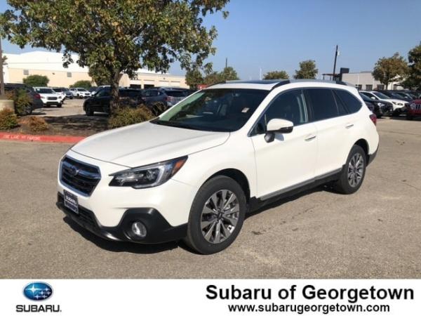 2019 Subaru Outback in Georgetown, TX