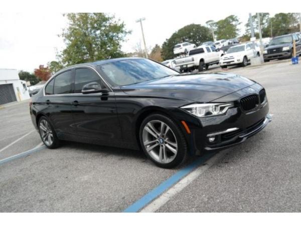 2016 BMW 3 Series in Fort Walton Beach, FL