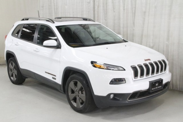 2016 Jeep Cherokee in Clive, IA