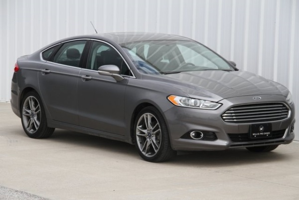 2013 Ford Fusion in Clive, IA
