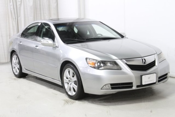 2010 Acura RL in Clive, IA