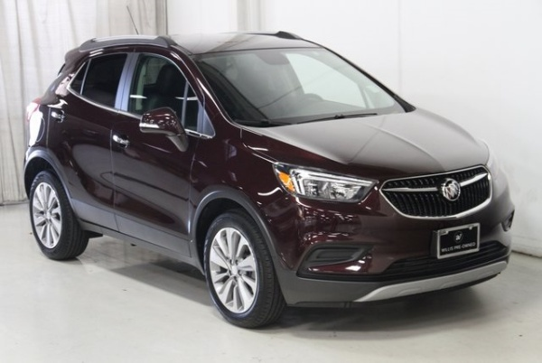2018 Buick Encore in Clive, IA