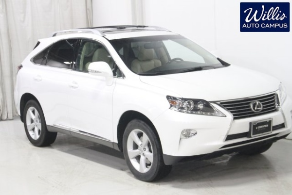 2015 Lexus RX in Clive, IA