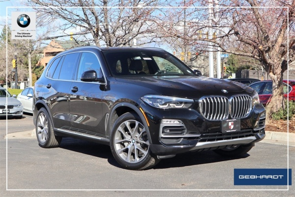 Used BMW X5 for Sale in Commerce City, CO | U S  News & World Report