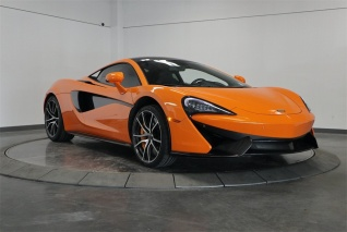 Mclaren For Sale >> Used Mclaren For Sale In Lone Tree Co 11 Used Mclaren Listings In