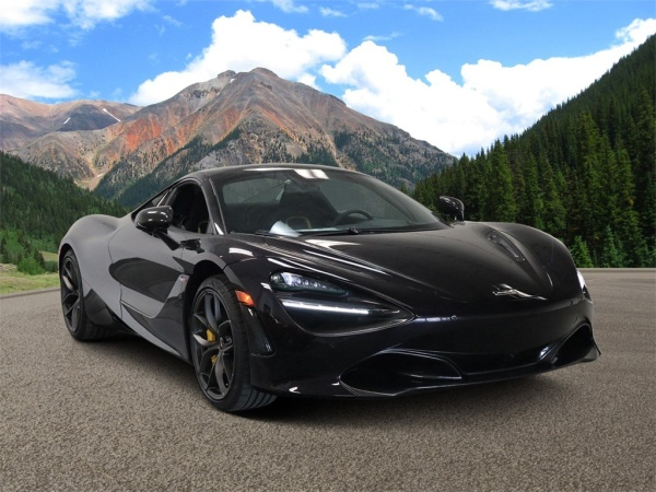 2020 McLaren 720S in Highlands Ranch, CO