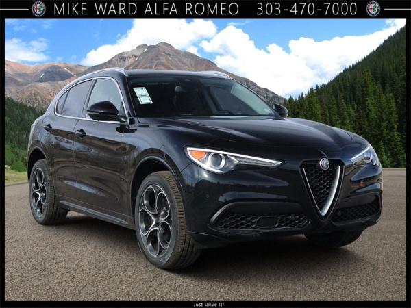 2020 Alfa Romeo Stelvio in Highlands Ranch, CO