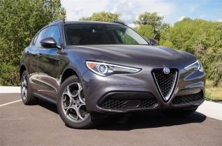 Used Alfa Romeo Stelvio For Sale In Denver Co 2 Used Stelvio