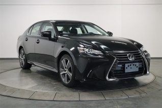 2017 Lexus Gs 350 Awd For In Highlands Ranch Co