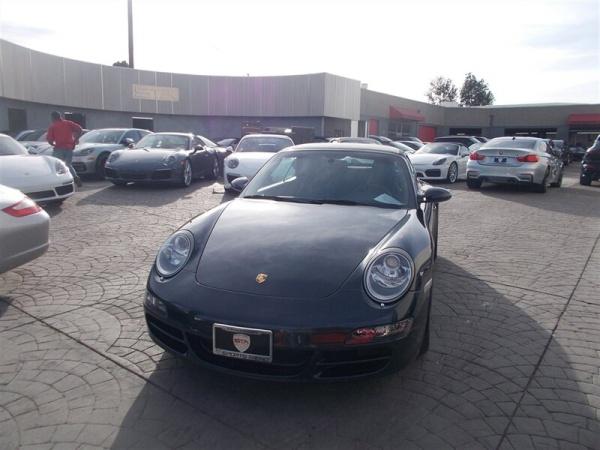 2005 Porsche 911 in Sherman Oaks, CA