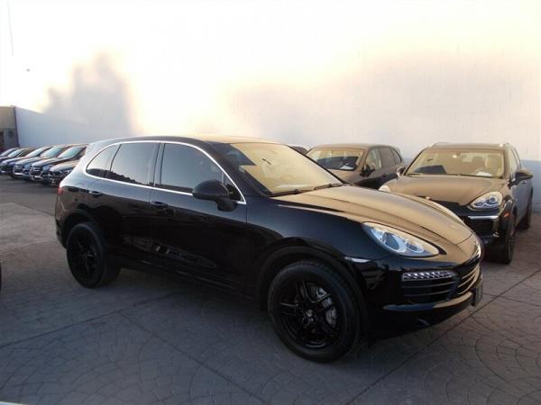 2011 Porsche Cayenne in Sherman Oaks, CA