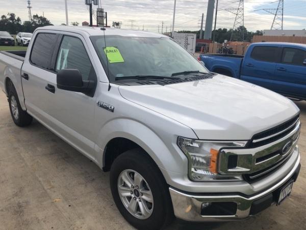 2018 Ford F-150 in Richmond, TX